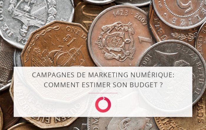 combien dépenser publicité web adwords budget