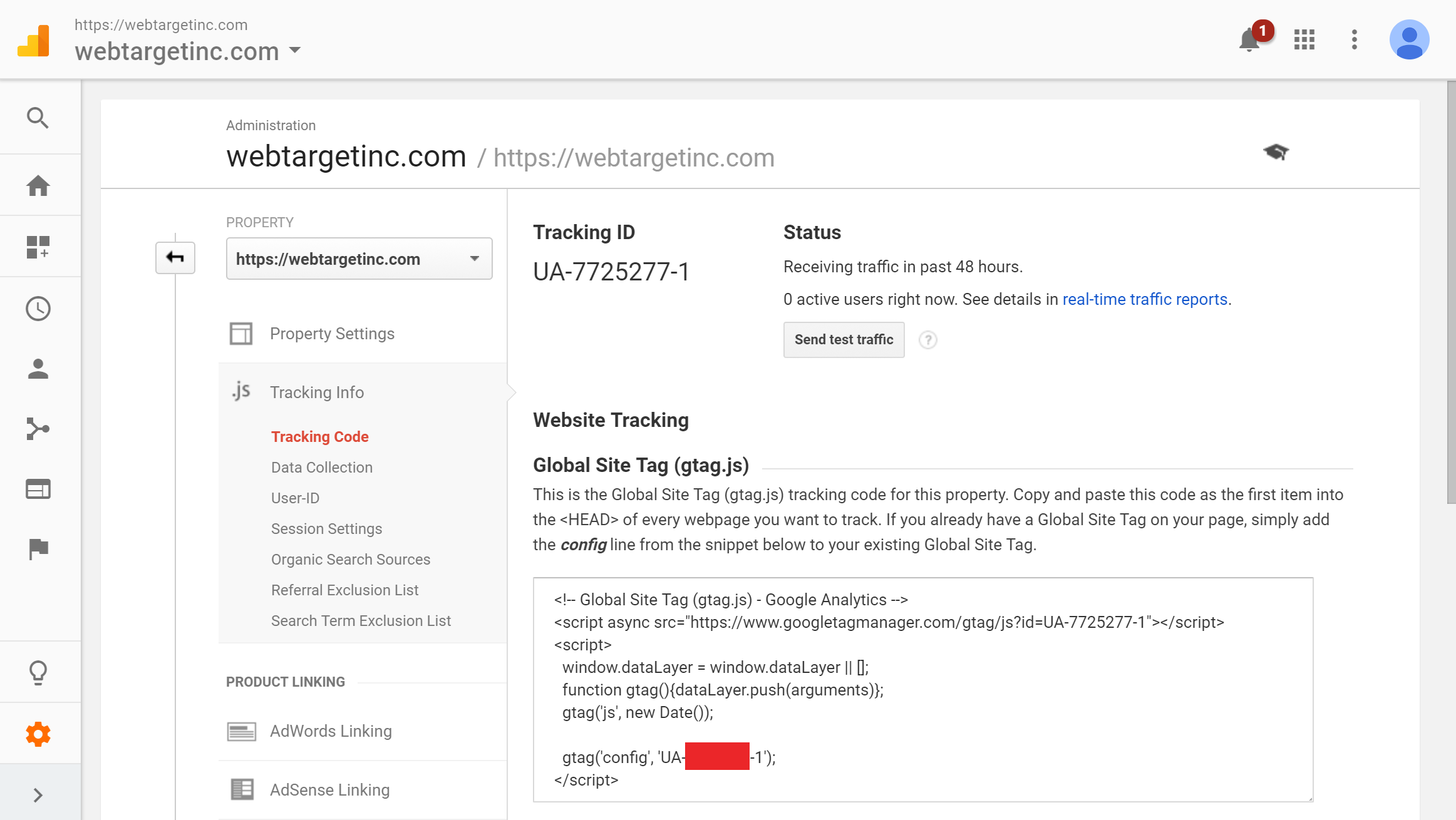 What Is Global Site Tag (gtag.js) in Analytics
